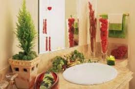 Christmas Bathroom Decor Images by Bathroom Christmas Decoration Easy To Apply Ideas This Year On