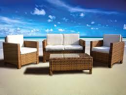 Covermates Patio Furniture Covers - modern outdoor sofa rattan outdoor sofa