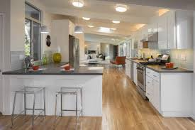 cuisine domotique maison intelligente faire des économies d énergie grâce à la domotique