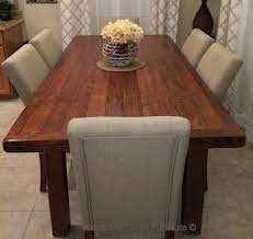 farmhouse wood table barnwood farmhouse table rustic tables