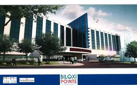 Foxwoods Casino Floor Plan Owners Of One Of The Largest U S Casinos Signs To Build In Biloxi
