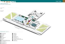 Data Center Floor Plan by Qatar National Convention Centre Venue Floor Plans