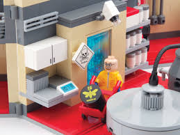 the most badass pop culture lego sets you won u0027t find in stores wired