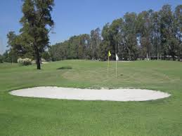 los angeles california golf courses rio hondo golf club