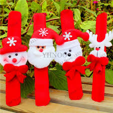 Where To Buy Ring Pops Aliexpress Com Buy 1pcs Bag Christmas Ring Pops Snowman Santa