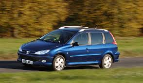 peugeot 206 new peugeot 206 sw review 2002 2006 parkers