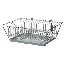 Dish Rack And Drainboard Set Dishwashing Accessories Ikea