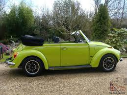 volkswagen beetle classic convertible vw beetle 1303s convertible karmann 1973 volkswagen 1303
