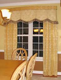 furniture beauteous design ideas using green drapery valance and