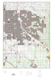 Arizona Topographic Map by Mytopo Tucson East Arizona Usgs Quad Topo Map