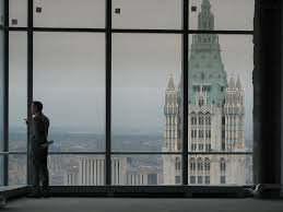 the woolworth building at 100 how they partied in 1913 with the