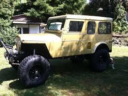 cj jeep 5230 1972 1986 cj high hood front fenders hard bodies by aqualu
