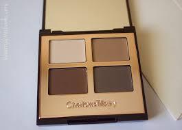 beautylovesbooks com charlotte tilbury luxury palette the