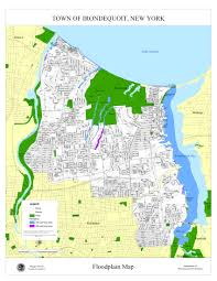 100 Year Floodplain Map Huntington Hills Documents U0026 Maps