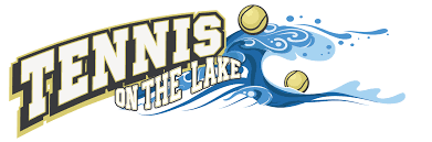 tennis on the lake