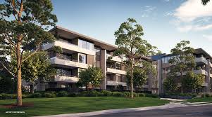 Modern Apartment Design Exterior  Fancy Idea Apartment Exterior - Apartment exterior design