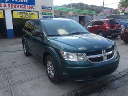 suv dodge used 2009 dodge journey se suv 5 390 00