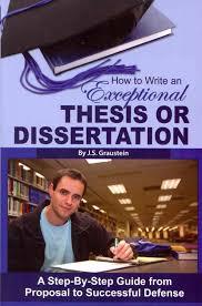 Gregor czisch dissertation proposal