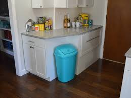 100 kitchen trash bin cabinet pull out garbage can kitchen
