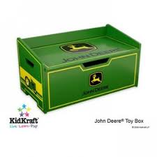 what is the best john deere wooden picture
