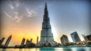 the impressive burj khalifa u2013 dubai uae world for travel