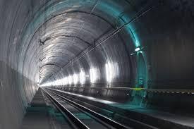 tunnel gotthard base tunnel world u0027s longest passenger tunnel opens in