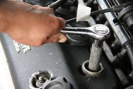 change spark plugs user manuals