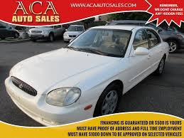 2001 hyundai sonata for sale hyundai sonata 2001 in lynbrook island ny aca auto