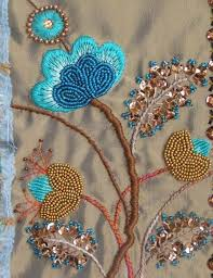 537 best embroidery beading 1 images on pinterest beaded