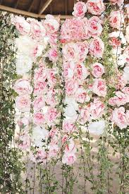 wedding backdrop garden flower backdrop welcome to wedding s