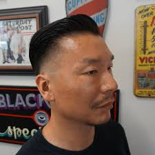 asian male side comb hair 45 latest asian korean men hairstyles
