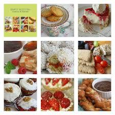 simply scottish cakes and bakes easy baking scottish style