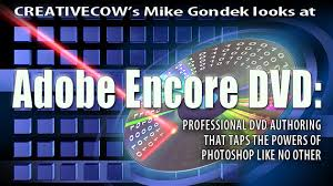 encore dvd menu templates mike gondek takes a look at adobe encore adobe encore dvd