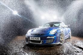 porsche blue gt3 photo of the day stunning blue porsche 911 gt3 rs gtspirit