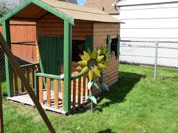 7 outdoor playhouse ideas your children are going to love dipfeed