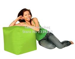 bean bag chair with ottoman bean bag chair with ottoman bean bag ottoman living room eclectic