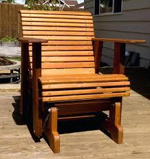 outdoor furniture glider patio furniture cushions glider u2013 wfud