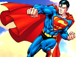 superman coloring pages print color craft