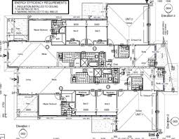 Duplex Floor Plans Australia Buat Testing Doang Small Narrow Modern Style Duplex Plans