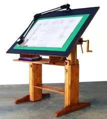 Drafting Table Light Box Diy Drafting Table Drafting Table Diy Drawing Table Light Box
