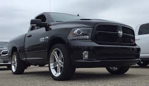 dodge ram single cab rt 2016 ram 1500 truck or 2016 ram 1500 r t sports truck