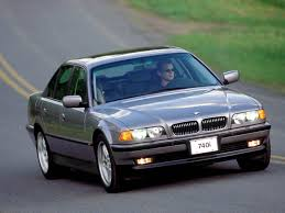 car of the day bmw e38 sport acurazine acura enthusiast community