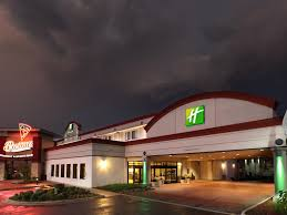 holiday inn little rock airport conf ctr hotel by ihg