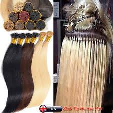 pre bonded hair extensions women s bundle hair extensions ebay