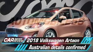 Ford Fiesta St Review Australia 2018 Ford Fiesta Australian Future In Doubt St Included