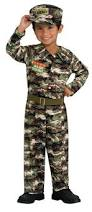 kids boys soldier major trouble costume 17 99 the costume land
