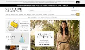 design online clothes the 4 best websites to sell designer clothes new or used the garage