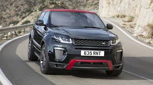 evoque land rover meet the not so new 2017 range rover evoque top gear