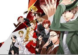 bludgeoning angel dokuro chan popular anime music anime popular music