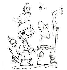 dessin ustensile de cuisine coloriages et dessins pour les enfants sur le thème ustensiles